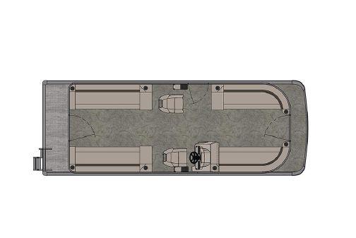 Avalon GS Quad Lounger - 25' image