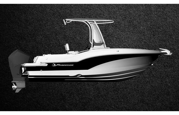 2021 Crownline 206 CC Finseeker