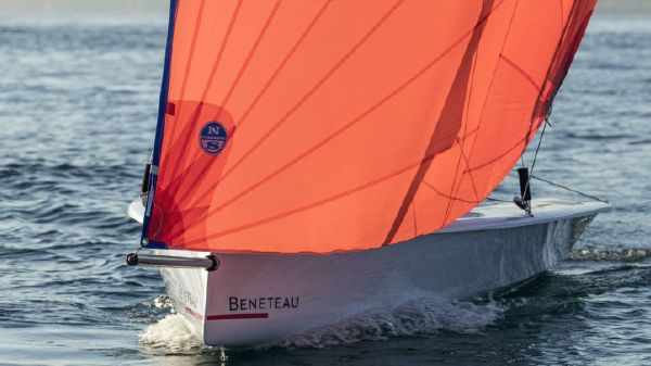 Sail Boats For Sale - BJ Marine
