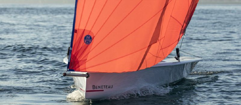 Beneteau First 14 - main image