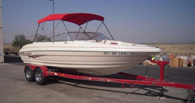 Larson 210 SEI