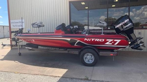 Nitro Z7DC