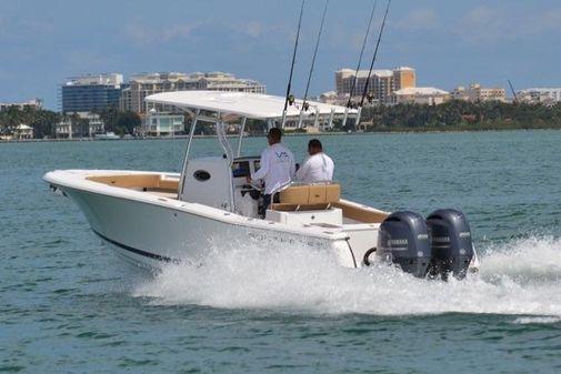 Southport 272 FE image