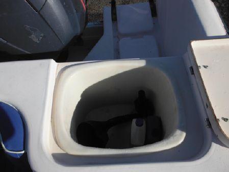 Grady-White 263 Chase CC image