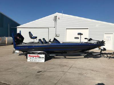 2020 Caymas<span>CX 21 PRO</span>