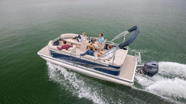 Avalon 21 GS Cruise AV1008