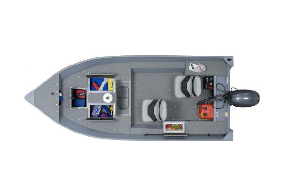 2022 G3 Angler V150 T