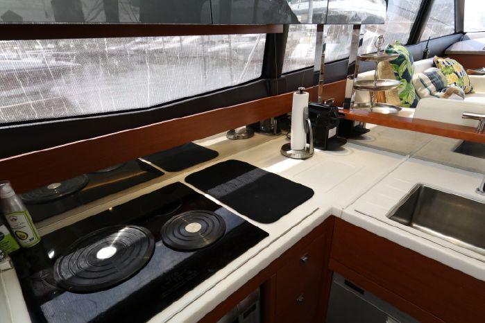 2015 Prestige BoatsalesListing BoatsalesListing