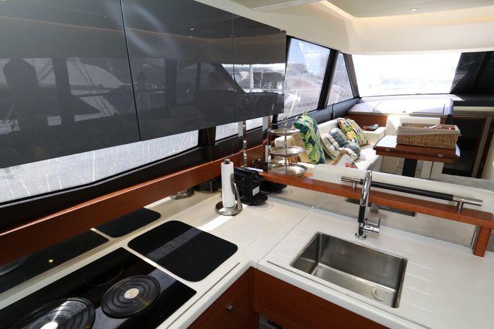 2015 Prestige BoatsalesListing Buy