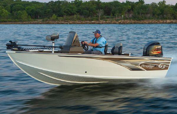 2022 G3 Angler V17 C
