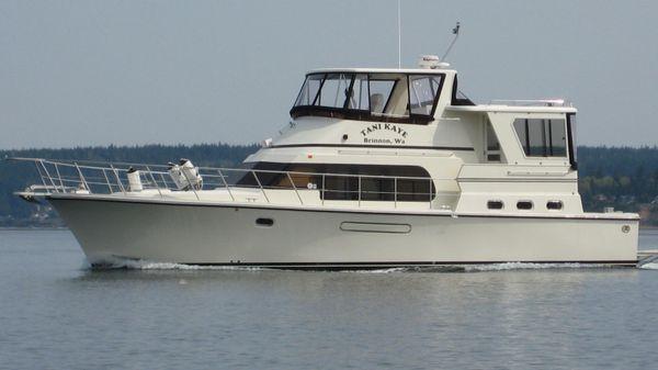 Novatec Fast Trawler