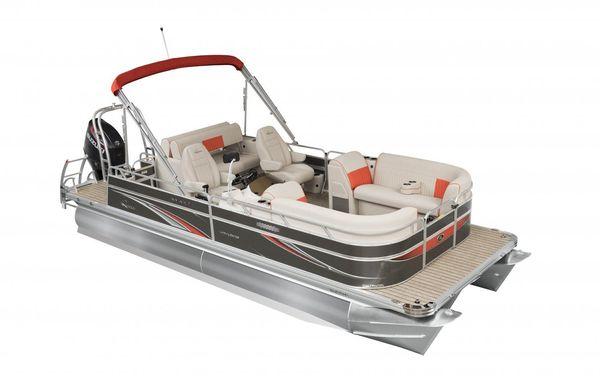 2021 Qwest LS 822 Splash Pad