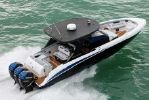 Mystic Powerboats M3800image