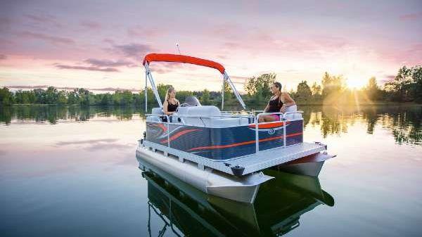 APEX MARINE Gillgetter 7515 Cruise Deluxe