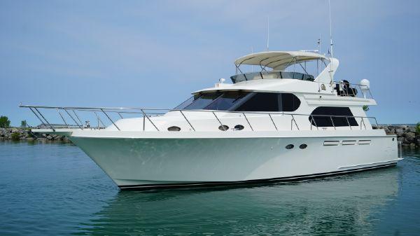 Ocean Alexander 548/58