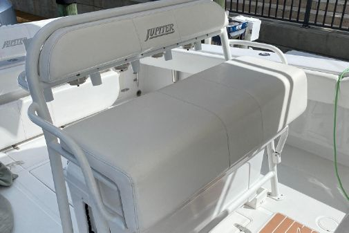 Jupiter Center Console image