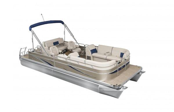 2021 Qwest LS 824 Splash Pad