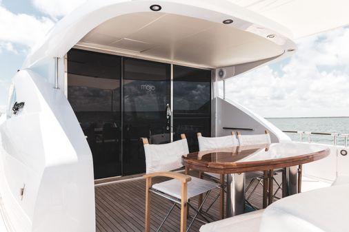 Lazzara Yachts LSX 75 image