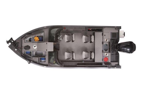 2022 G3 Angler V21 F