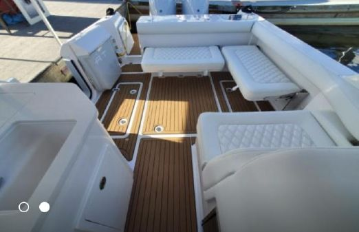 Southport 33 Dual Console image