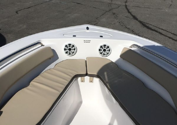 Tidewater 198 Center Console image