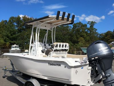 2018 Tidewater<span>198 Center Console</span>