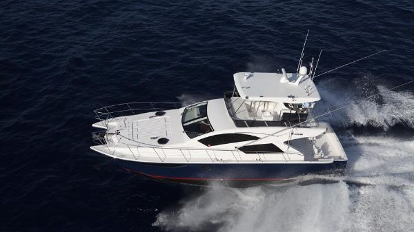 Mares Yacht Fish