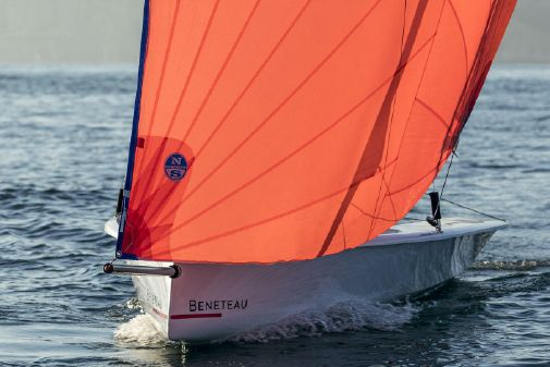 Beneteau America First 14 image