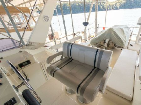 North Pacific Pilothouse image