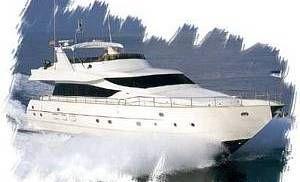 Novatec European Yacht