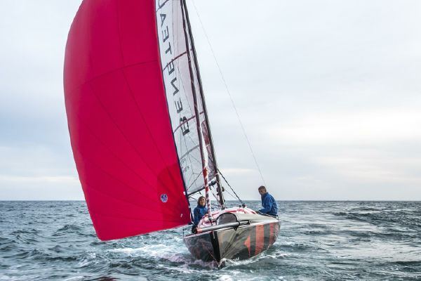 Beneteau America First 18 - main image
