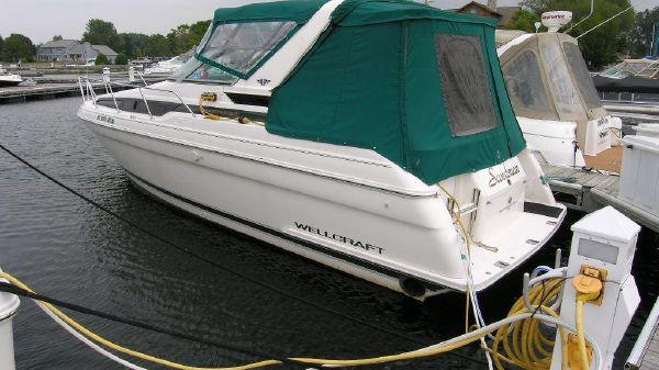 Wellcraft 3200 Martinique
