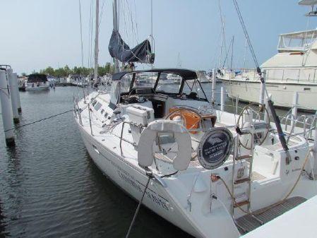 Jeanneau 43 Sun Odyssey image