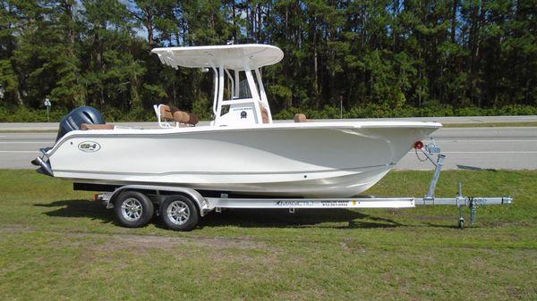 Sea Hunt Ultra 229