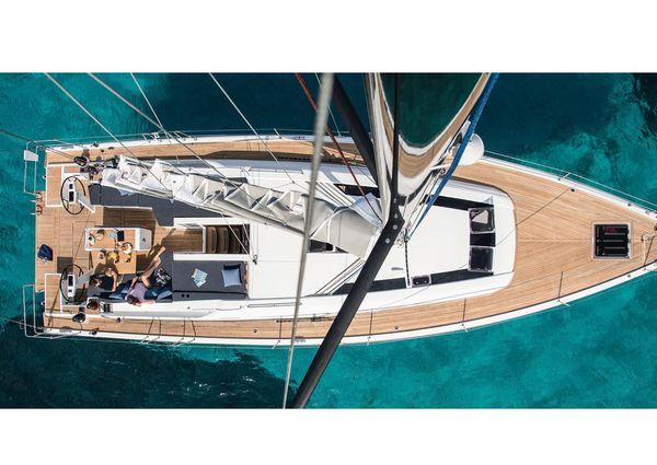 Beneteau America Oceanis 51.1 image