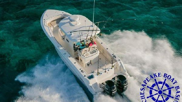 Boston Whaler 280 Outrage