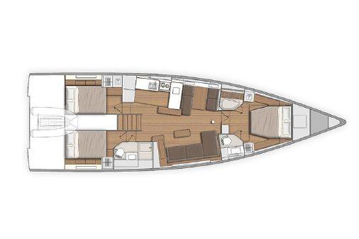 Beneteau America First Yacht 53 image