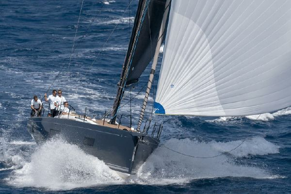 Beneteau America First Yacht 53 - main image