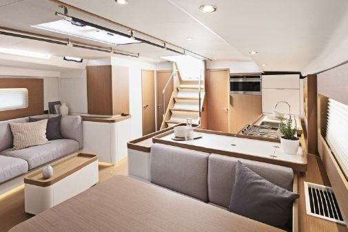 Beneteau America First Yacht 53 image