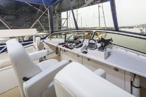 Almar Pilothouse Sportfisher image