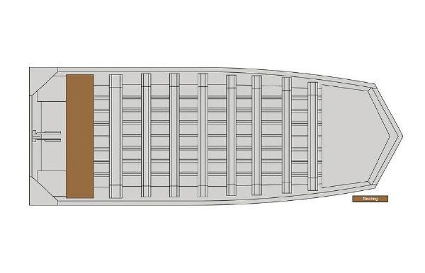 2021 SeaArk 2272 MVT
