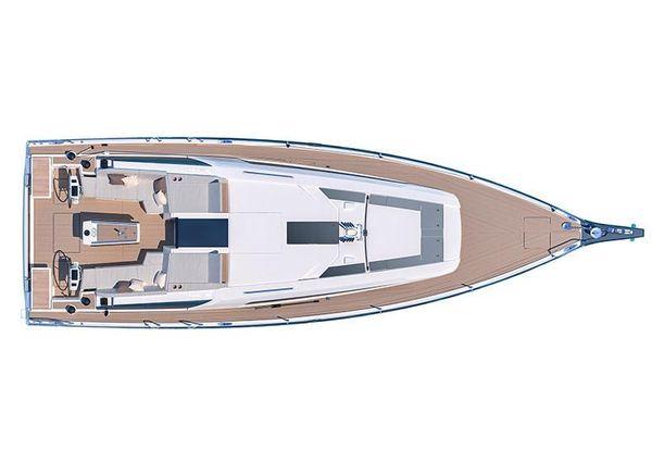 Beneteau America Oceanis 46.1 image
