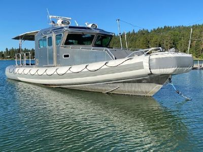 2006 SAFE Boats<span>42</span>