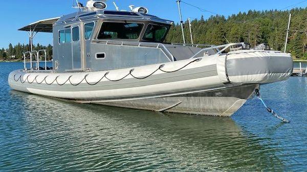 SAFE Boats 42