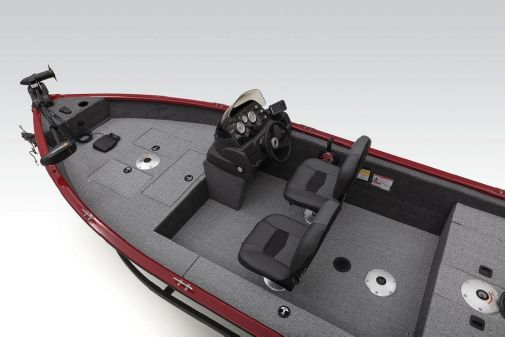 Tracker Super Guide V-16 SC image
