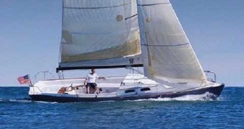 2010 e Sailing Yachts e33