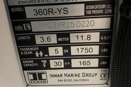 Inmar 360R-YS image