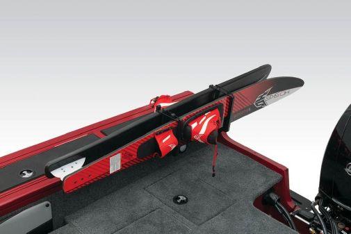 Tracker Targa V-18 Combo image