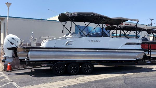 Avalon 27 EXCALIBUR RL
