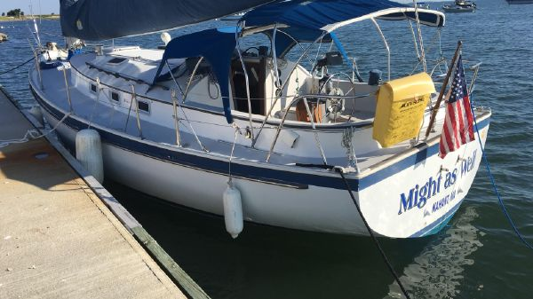 Sail Boat Brokerage Hingham, MA | Boats for Sale | Eastern